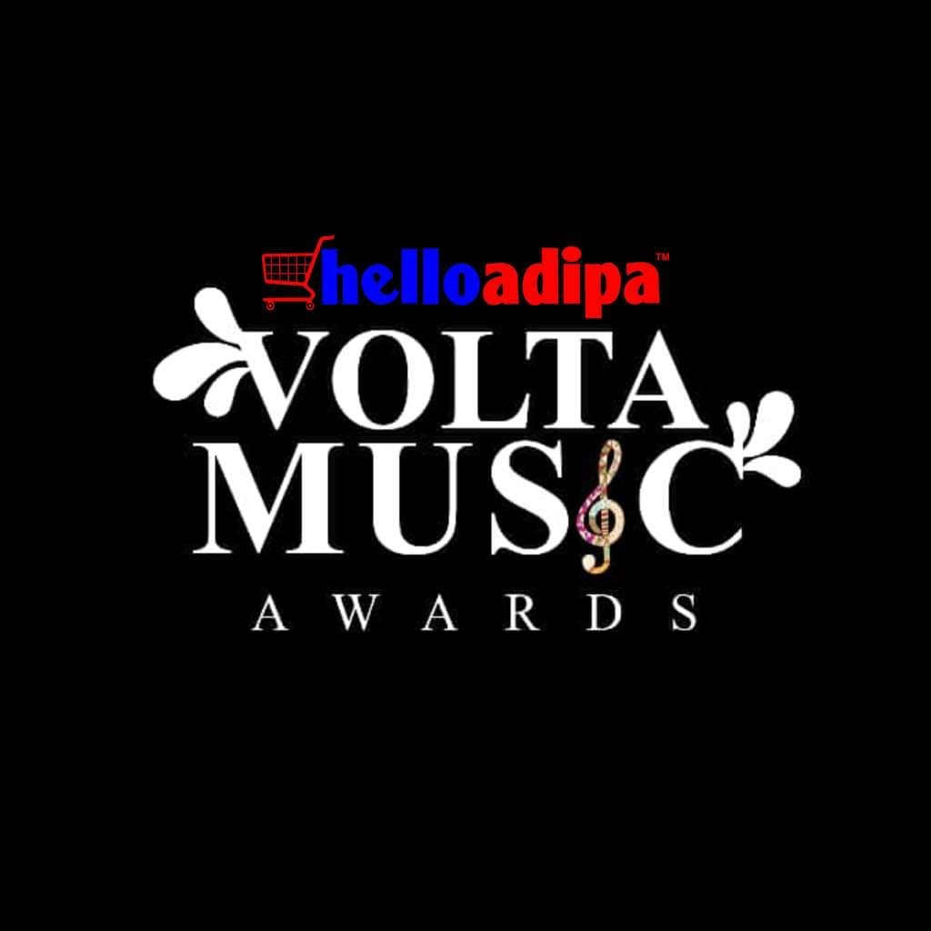 PRESS RELEASE - Volta Music Awards Grabs Sponsorship From HelloAdipa