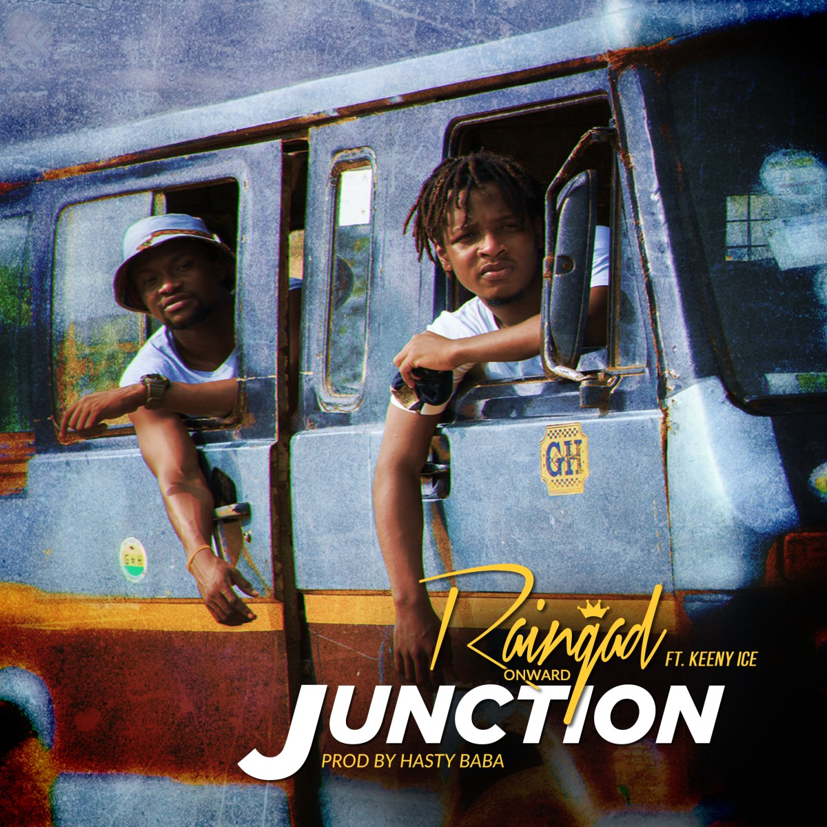 Raingad ft Keeny Ice - Junction (Prod By Hasty Baba)
