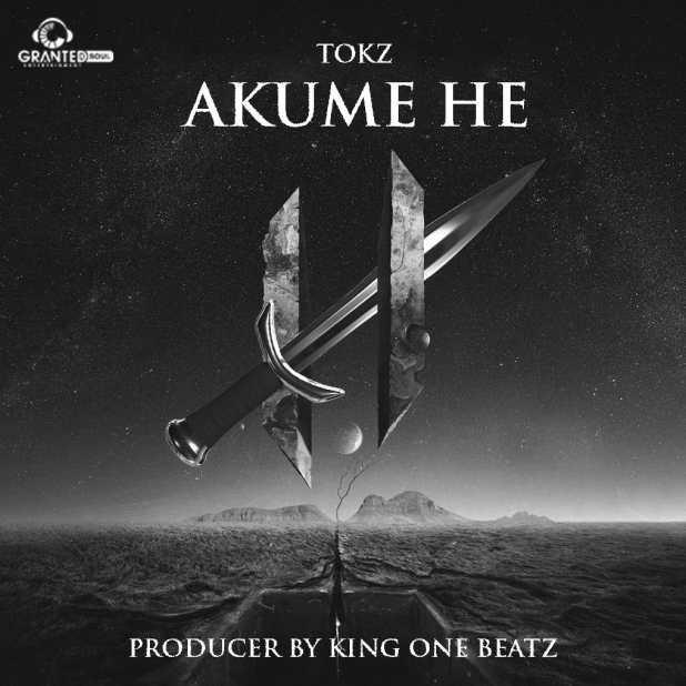 Tokz - Akume He