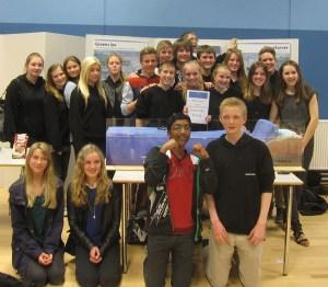 Nordisk Vinder 2012-13