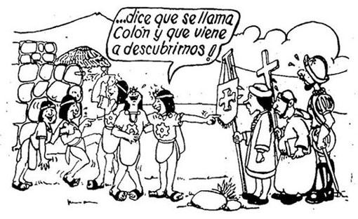 Herederos de una Cultura... ¿Milenaria? (5/5)