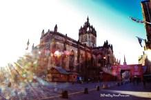 Edinburgh Landmarks - 241215-0108