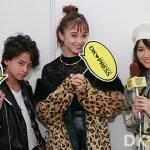 ViViモデル宮城舞(C)DK♥PRESS