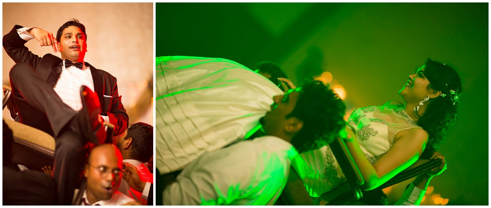 Koregoan Park Westin Wedding Photographer Pune