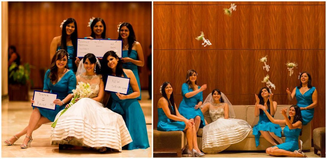 Pune westin Wedding Photographer