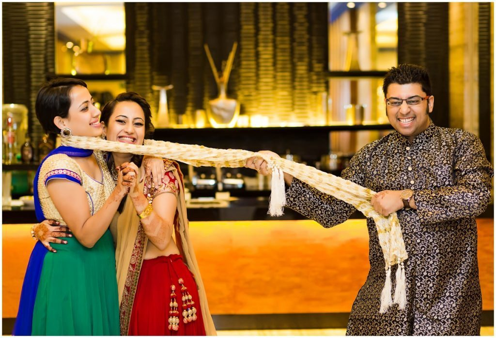 Best Candid wedding photographer Mumbai