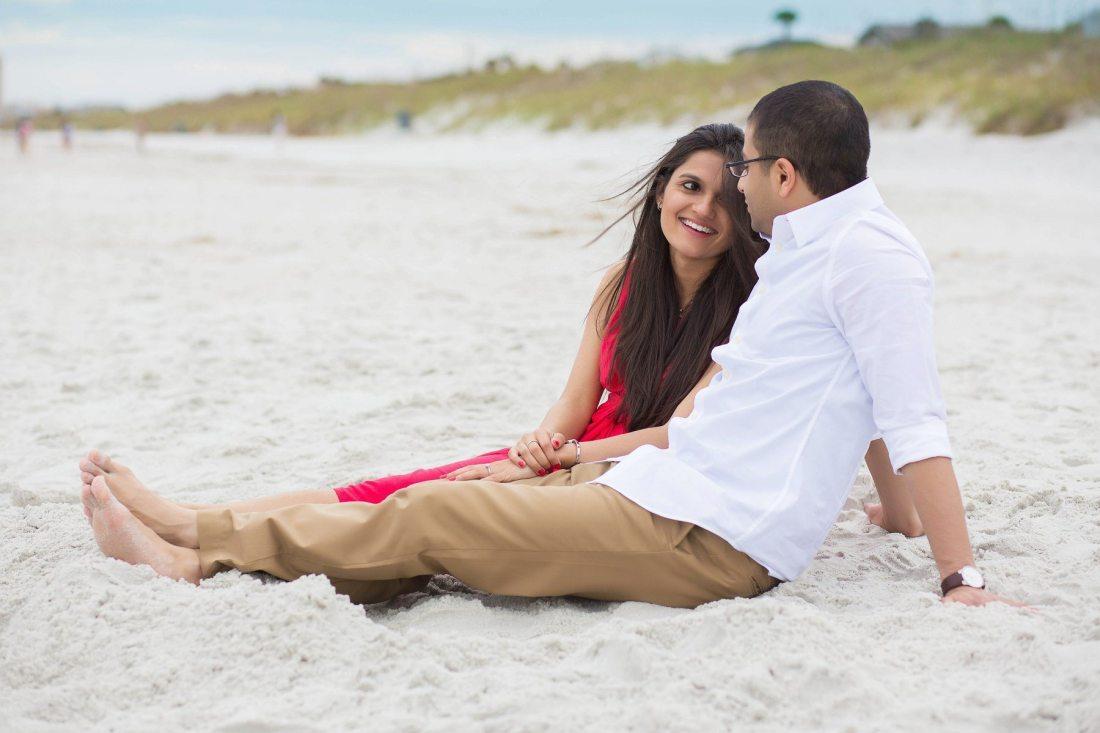 Jacksonville Indian wedding photographer