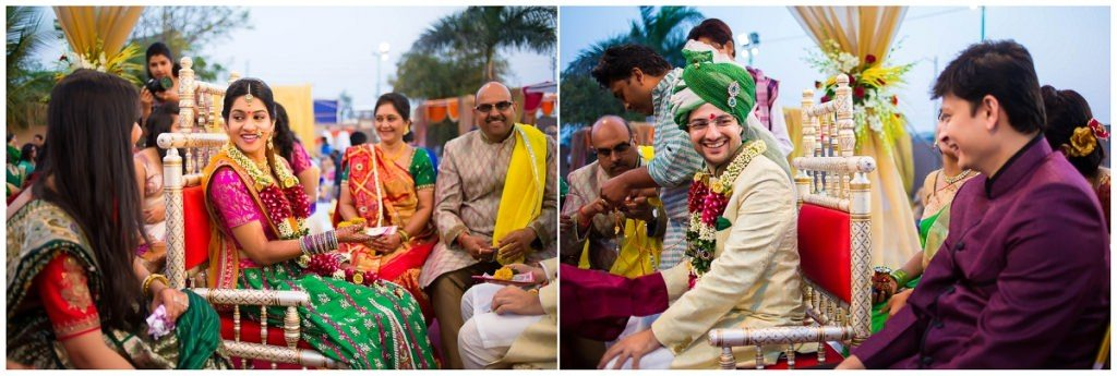 YMCA Ahmedabad Wedding Photo