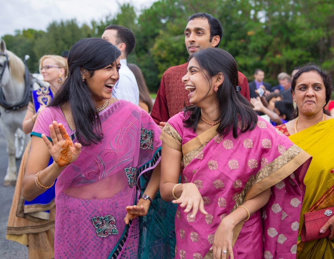 St Augustine Indian Wedding Photography
