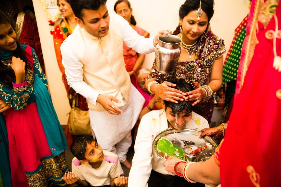 Top Candid Wedding Photo Pune