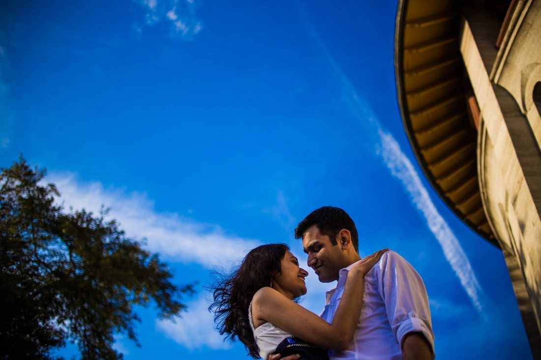 Wedding photographer Jacksonville