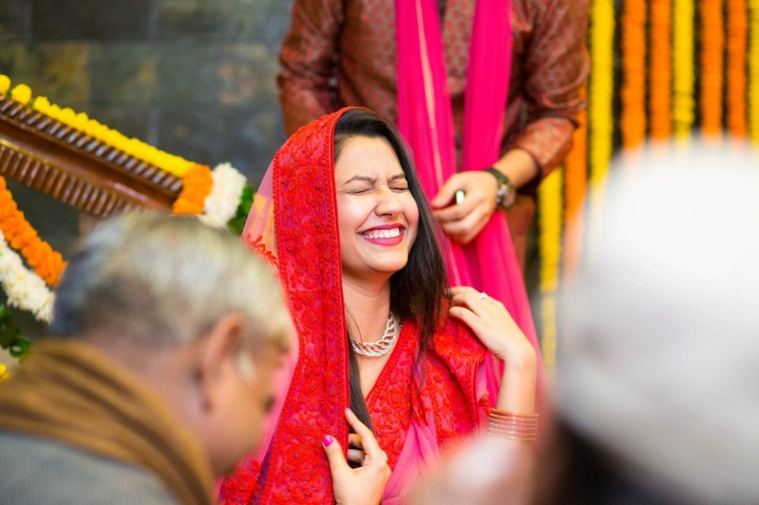 Best Delhi Wedding Photographer