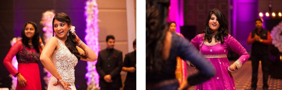 Delhi Hyatt Wedding