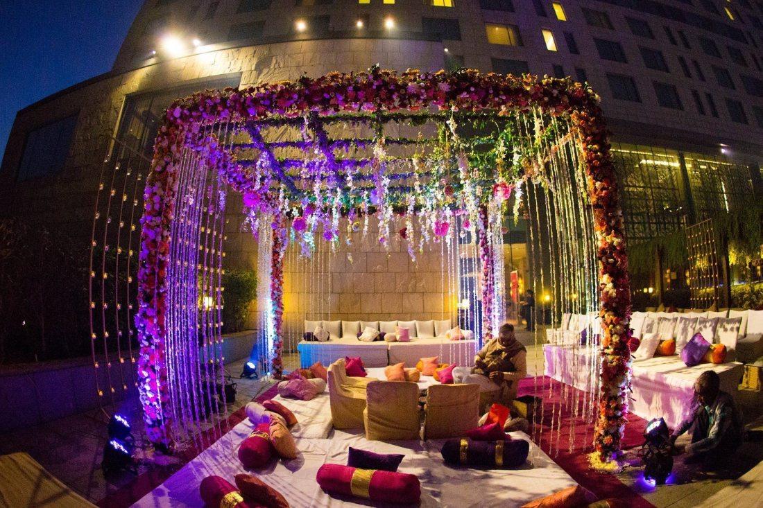 Best Contemporary Wedding Photographer Delhi