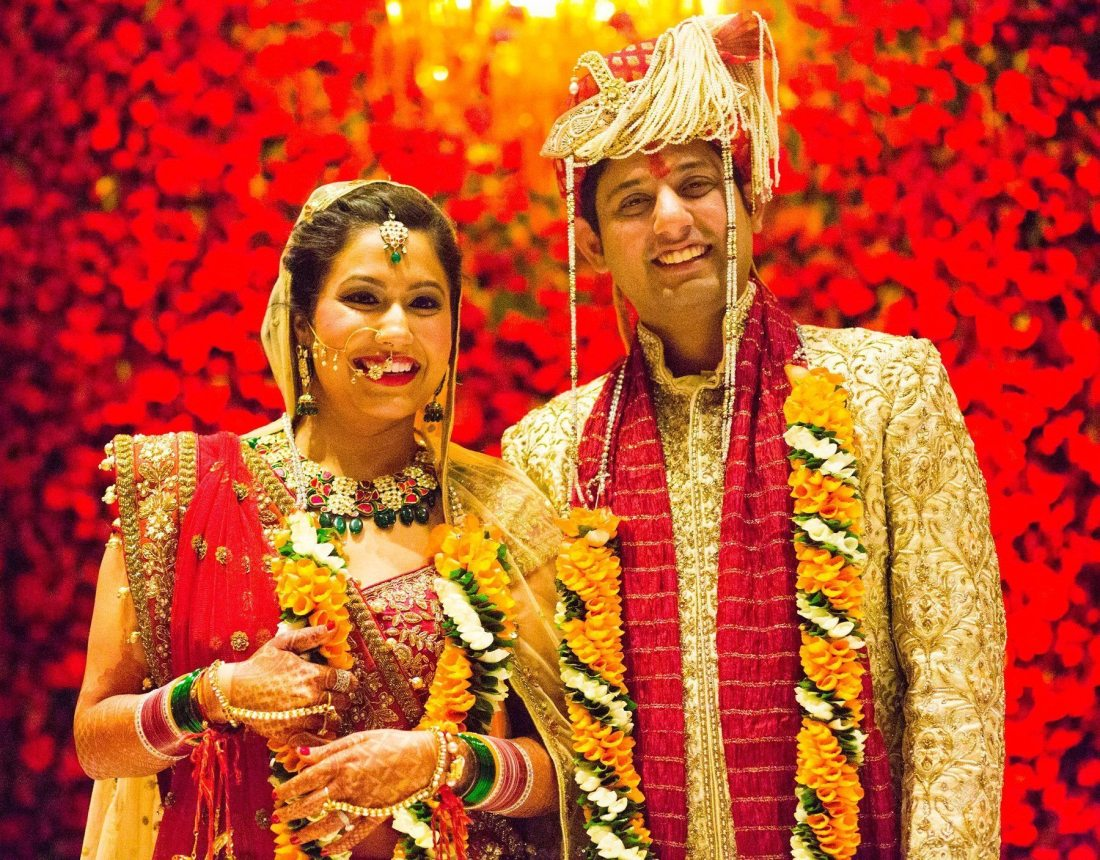 Best Delhi candid wedding photographer