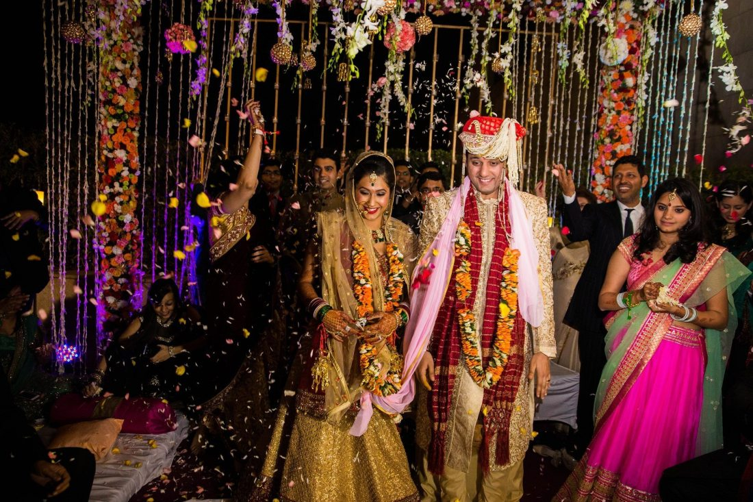 Bollywood Wedding pictures