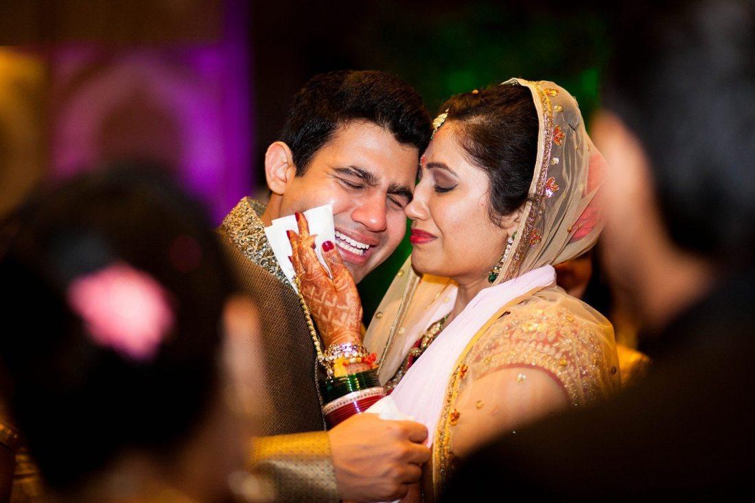 Best candid wedding photographer Delhi