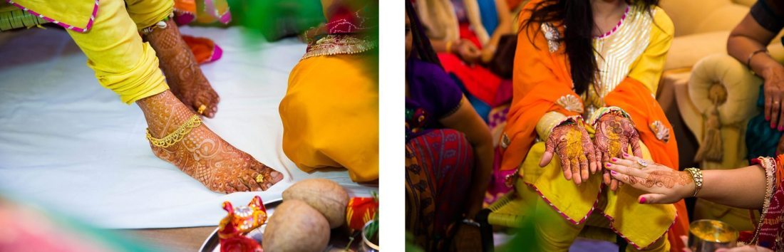 Destinations for wedding in India