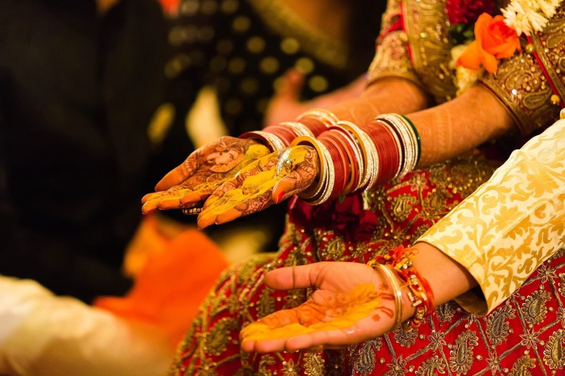 Best Place to get married in Jaipur India