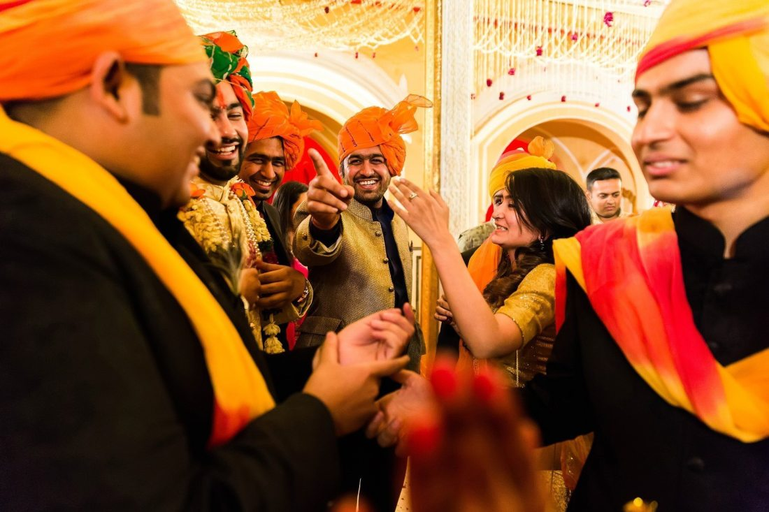 Best Indian Asian Wedding Photographer Jaipur