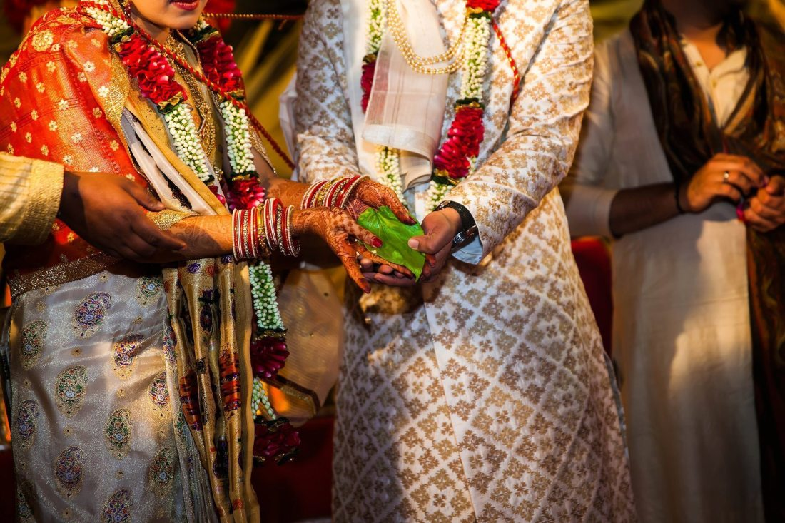 Best Candid Wedding Photographers Ahmedabad