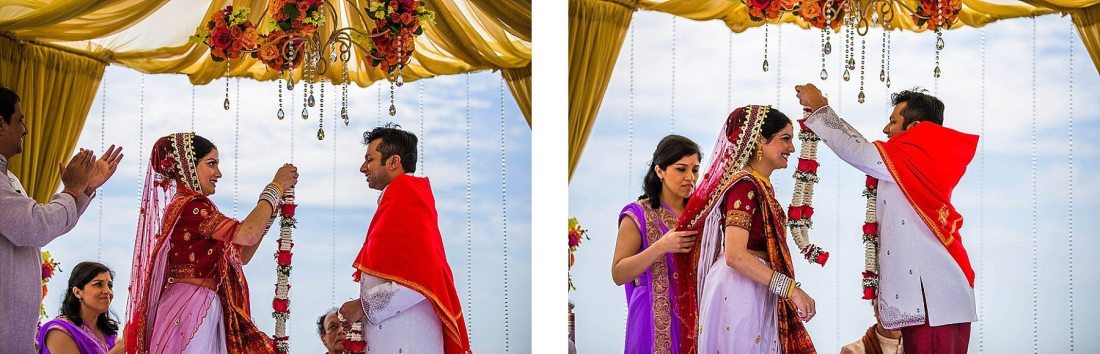 Ritz Carlton Amelia Island Indian Wedding Photographers