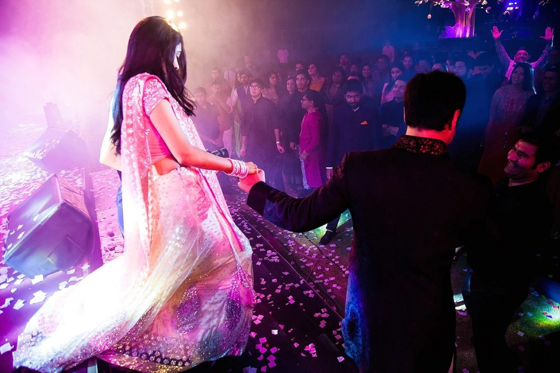Pictures for best ideas for sangeet decor