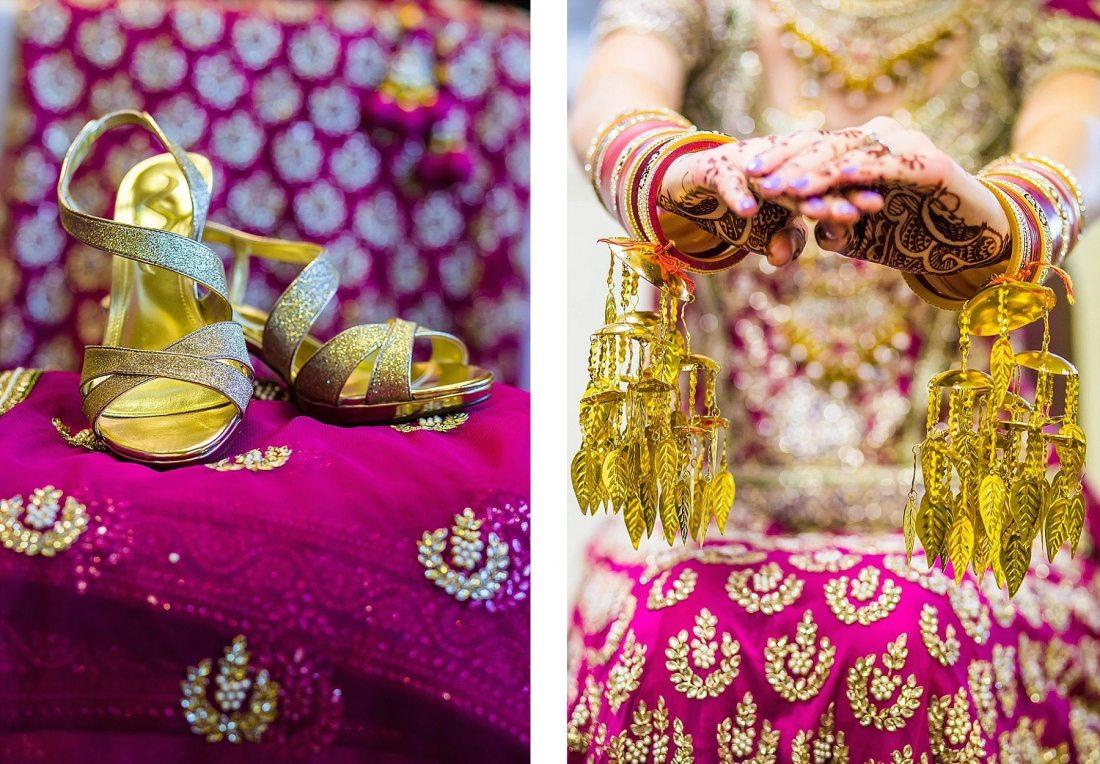 Best Hindu Wedding Photographer Michigan