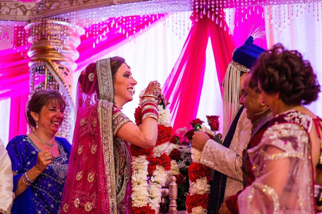 Top Indian wedding photographers Michigan