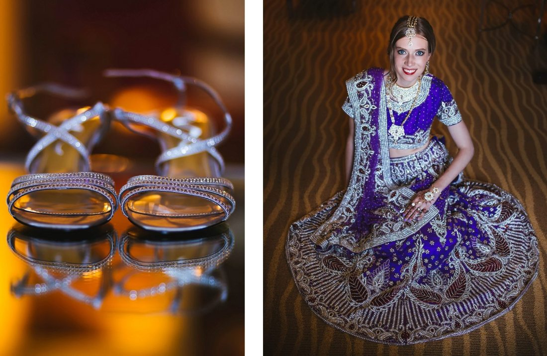 Marriott Ypsilanti Indian Wedding Photos