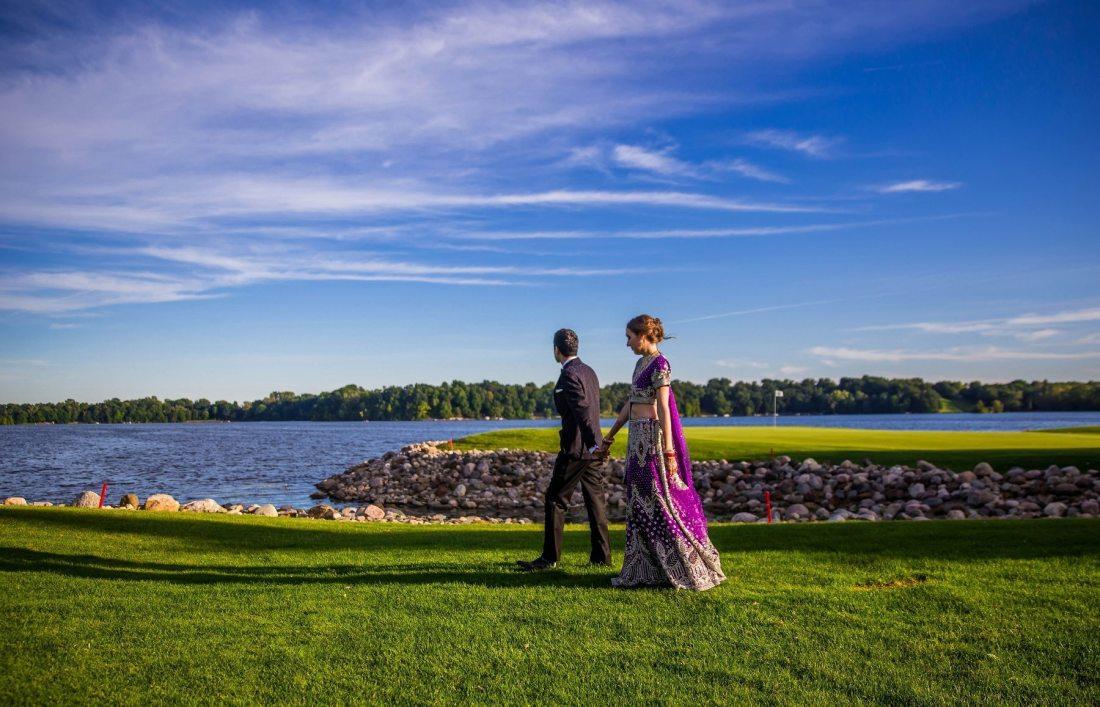 Marriott Ypsilanti Indian Wedding Photos