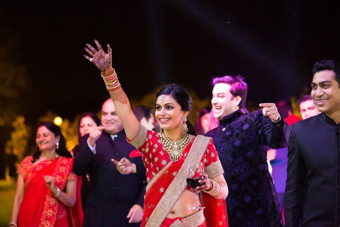 Candid Wedding Photographers Taj Falaknuma Palace Hyderabad