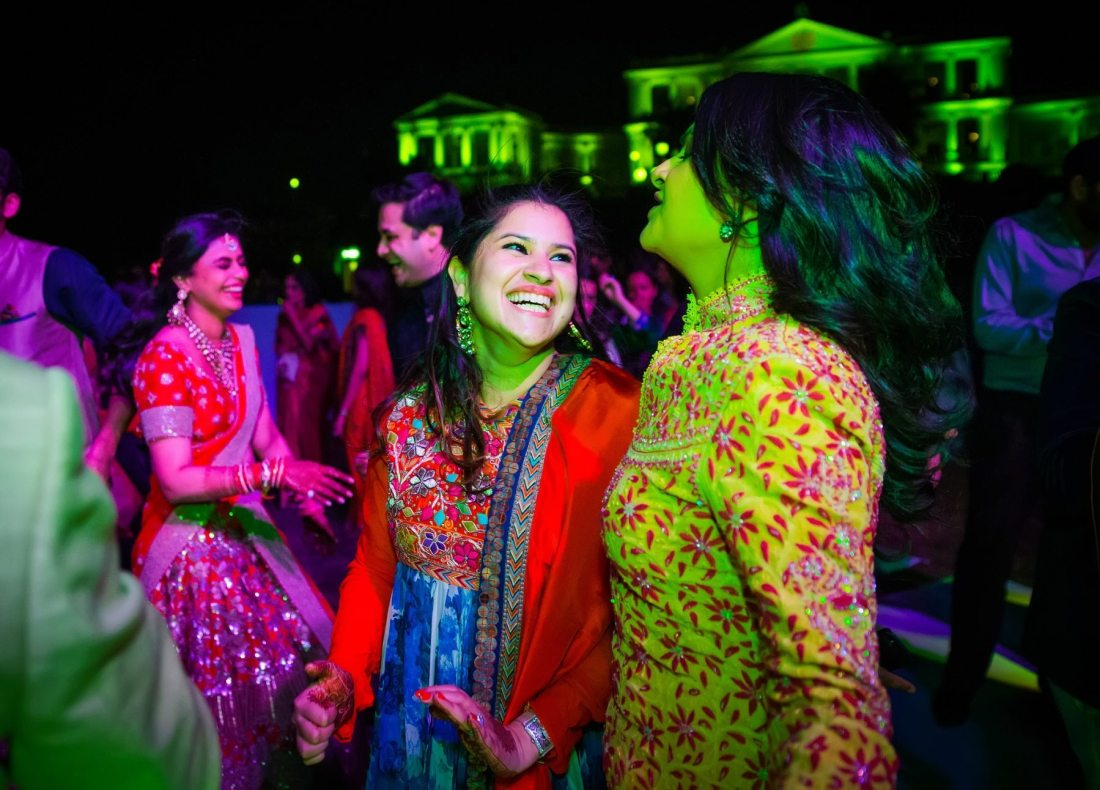 Candid Wedding Photography Taj Falaknuma Palace Hyderabad