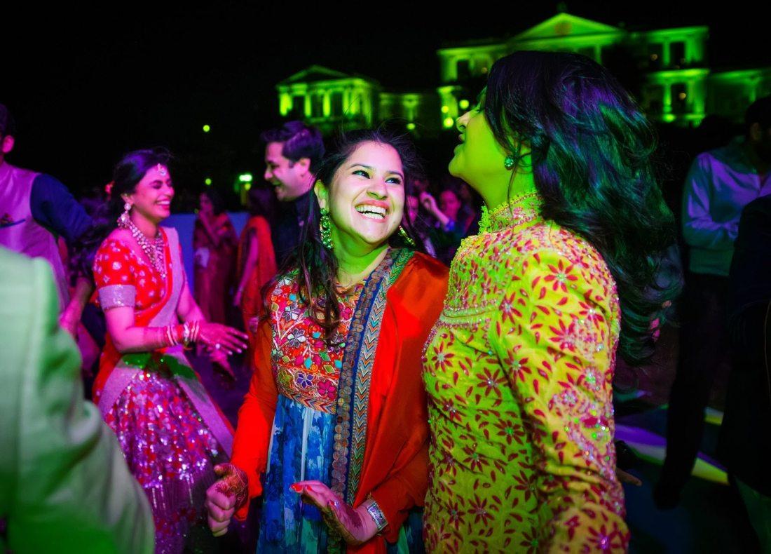 Candid Wedding Photography Taj Falaknuma Palace Hyderabad
