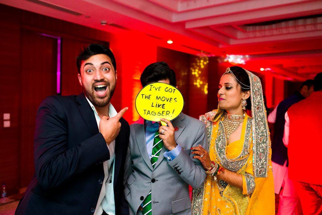 Jaipur Wedding Photographers