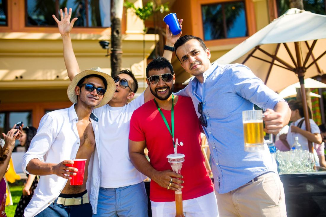 Goa Wedding Photographers