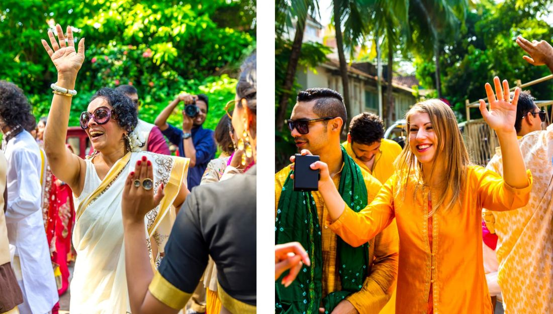 Alila Diwa Goa Wedding Photographers