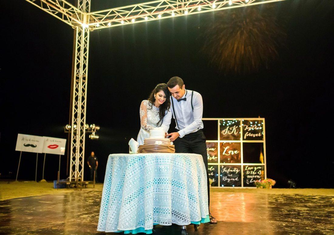 Kenilworth Goa Wedding Photographers