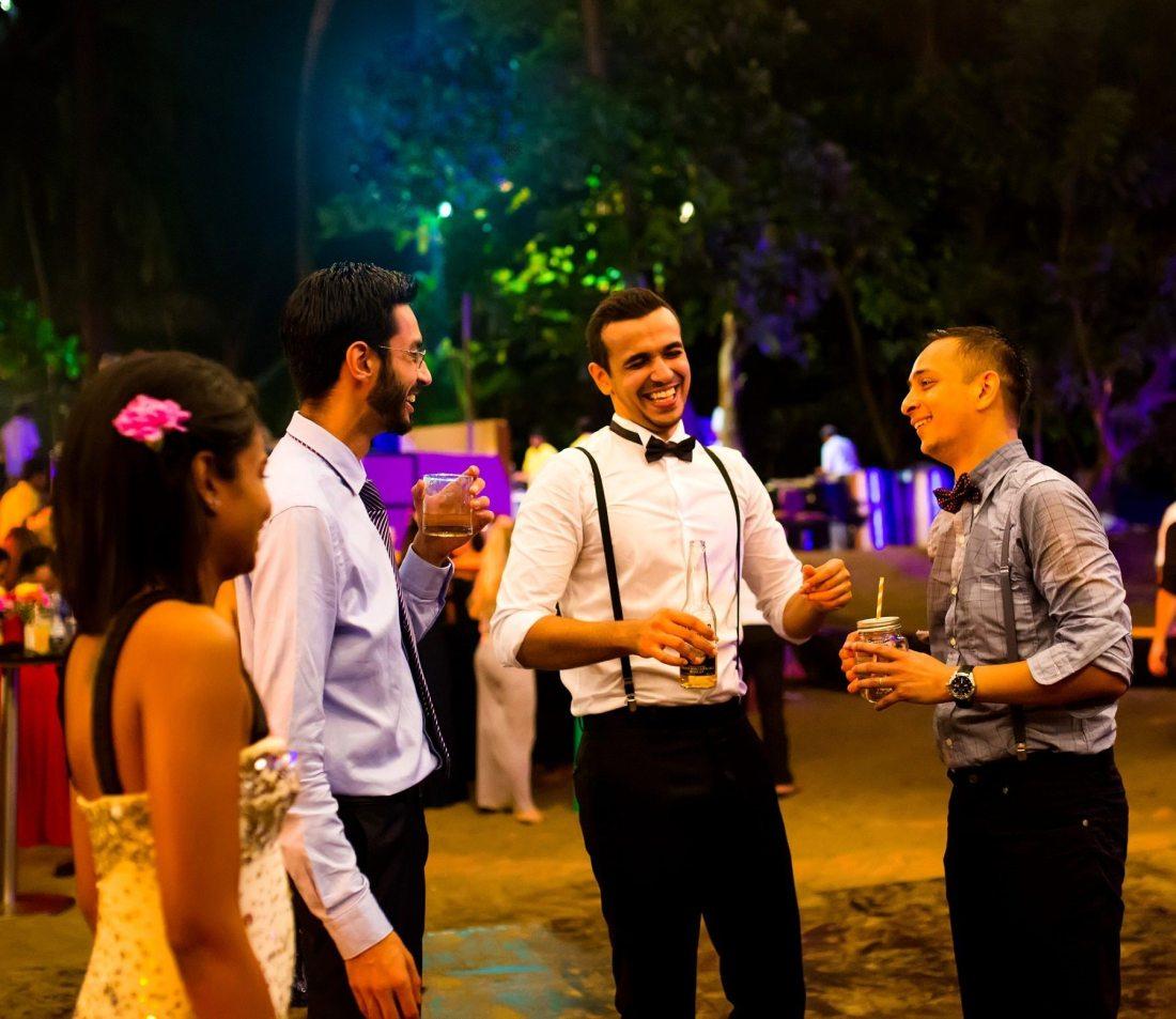 Radisson Goa Wedding Photographers