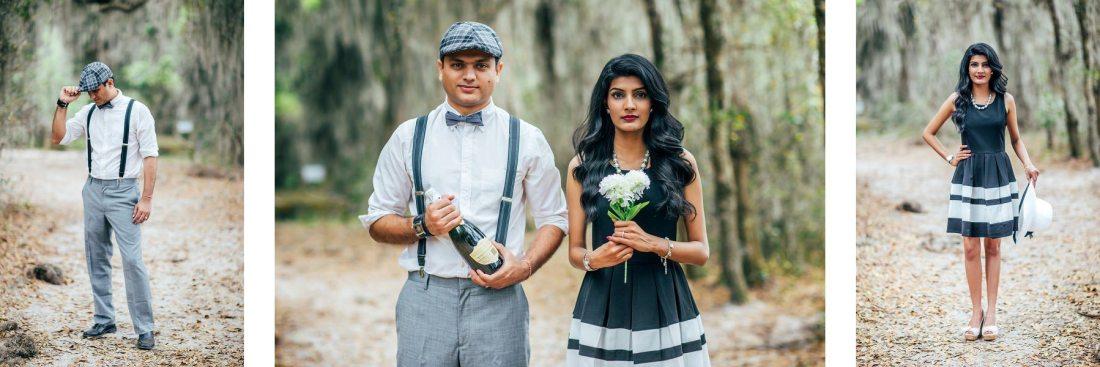 Engagement Photos St.Augustine Florida