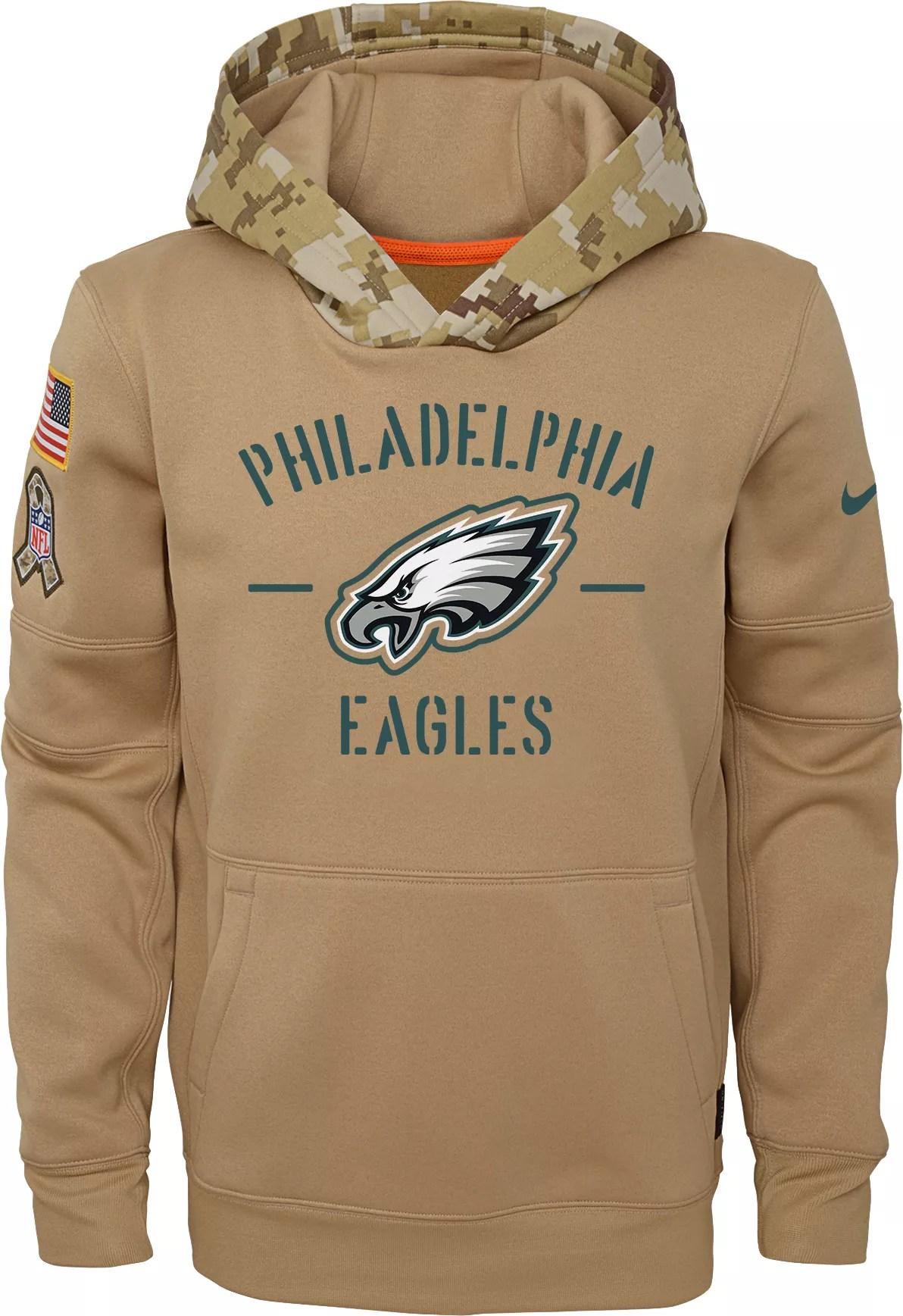 philadelphia eagles hoodie # 13