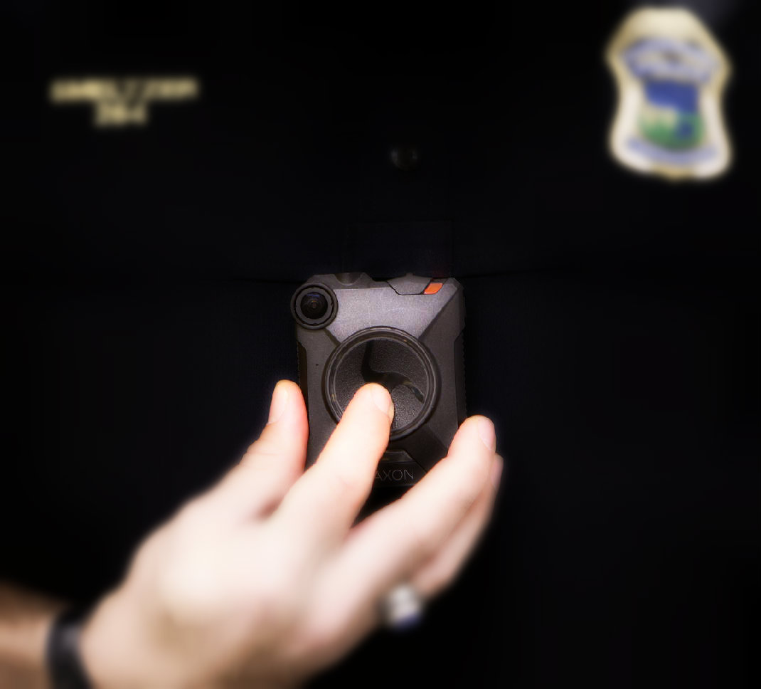 body cam videos surrendered to authorities despite warnings — now