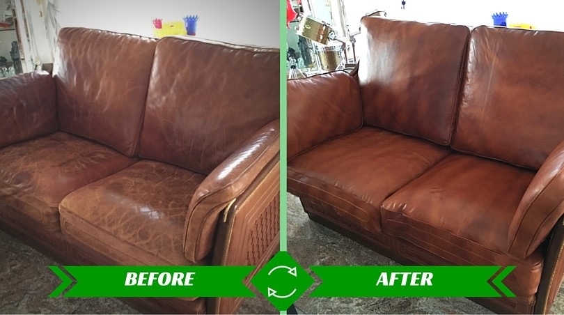 leather upholstery dks