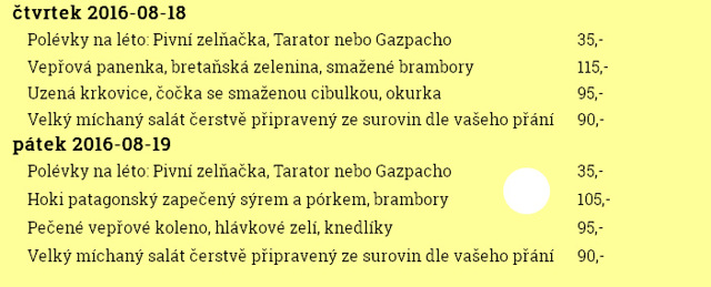 Прагада дәмді және арзан жерді қай жерде - Чехия астанасының бюджеттік мекемелері қайда