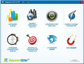 Keyword Elite 2.0-Small