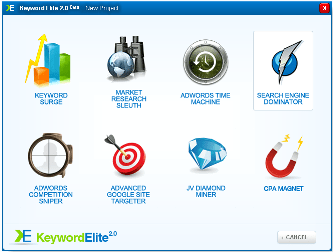 Keyword Elite 2.0-Small