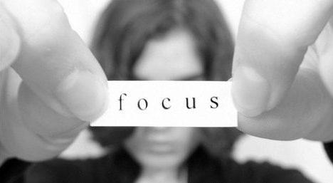 Focussed Posting