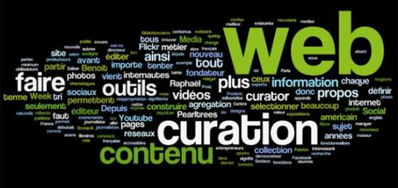 video curation