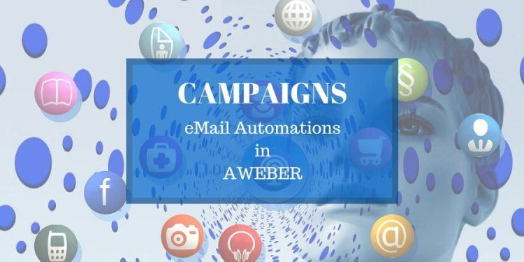 campaigns from aweber