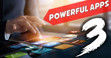 Top 3 Latest Powerfull Android Apps, Best 3 Android APPS, 3 AMAZING ANDROID APPS 2019